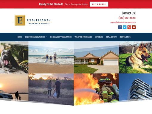 Einhorn Insurance Agency