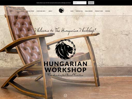 Hungarian Workshop