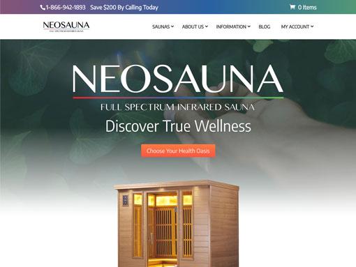 Neosauna