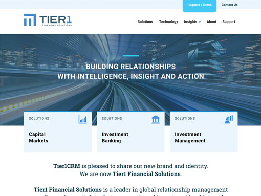 Tier1 Financial Solutions